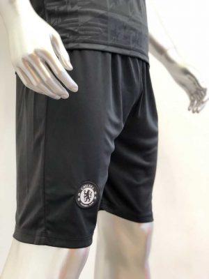 Quần áo bóng đá CHELSEA màu Đen mùa giải 19-20