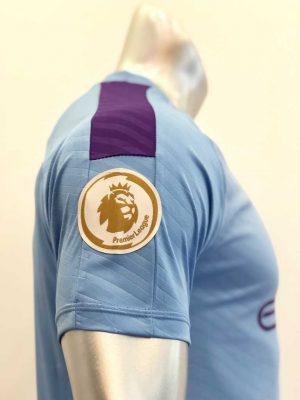 Quần áo bóng đá Manchester City màu Xanh Da mùa giải 19-20
