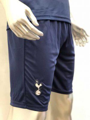 Quần áo bóng đá TOTTENHAM màu Xanh Đậm mùa giải 19-20