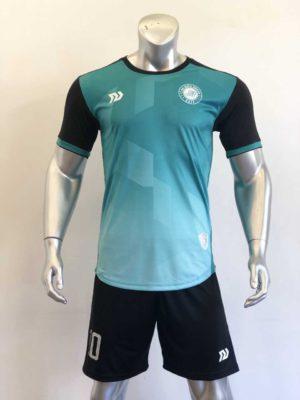 Đồng phục quần áo bóng đá DU MIÊN GROUP