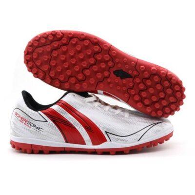 Giày đá banh PAN SUPER SONIC TF màu xám