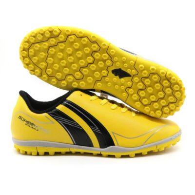Giày đá banh PAN SUPER SONIC TF màu vàng