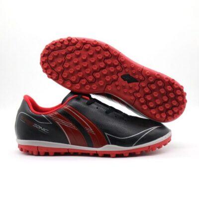 Giày đá banh PAN SUPER SONIC TF màu Đen