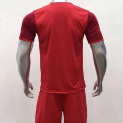 Áo đấu Đội Tuyển Việt Nam Training màu Đỏ mùa giải 19-20