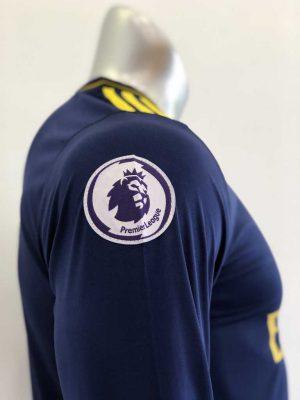 Quần áo bóng đá Arsenal màu Xanh Đen mùa giải 19-20