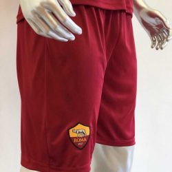 Quần áo bóng đá AS Roma màu Đỏ Đô mùa giải 19-20