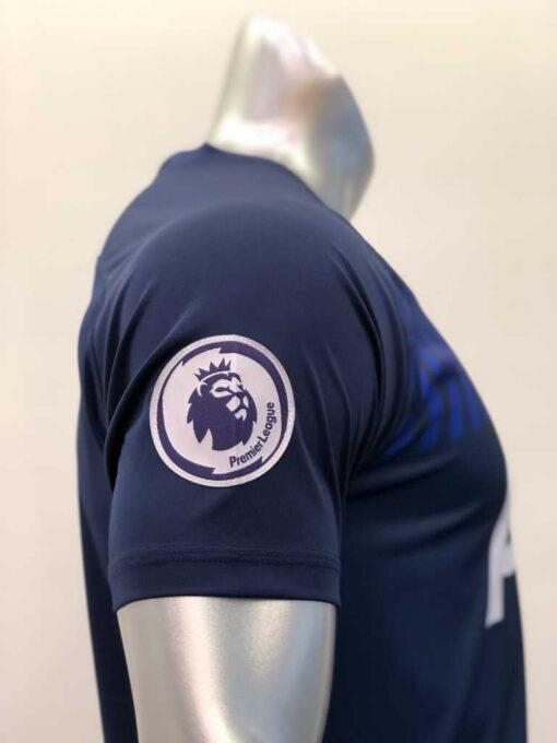 Quần áo bóng đá Tay dài TOTTENHAM màu Xanh Đậm mùa giải 19-20