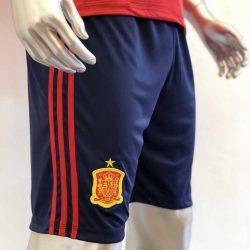 Áo đấu Đội Tuyển Tây Ban Nha màu Đỏ mùa giải 19-20
