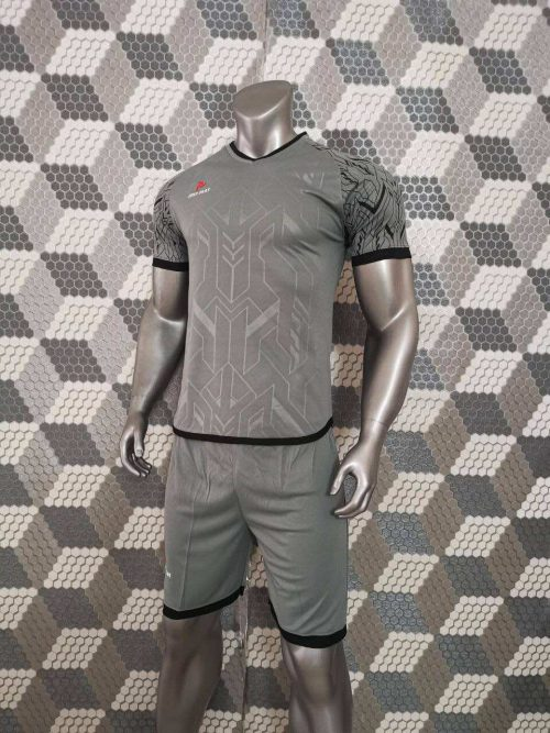 Áo bóng đá không logo cao cấp CP NOVA màu Xanh Ngọc mới