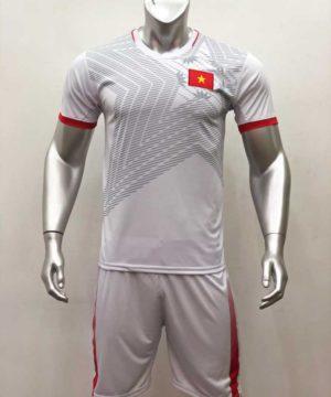 Áo đấu Thủ môn Đội Tuyển Việt Nam màu Xanh Lá mùa giải 20-21
