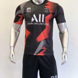 Đồng phục quần áo bóng đá ANGRY FC