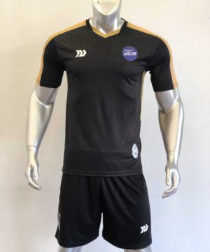 Đồng phục quần áo bóng đá CÔNG TY BIA VINA SÀI GÒN