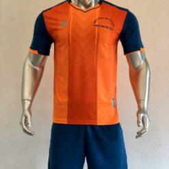 Đồng phục quần áo bóng đá CÔNG TY CỔ PHẦN ĐƯỜNG SẮT SÀI GÒN