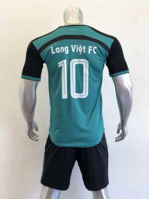 Đồng phục quần áo bóng đá Lavi Hotel_Lavi Farm