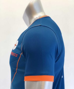 Đồng phục quần áo bóng đá EVN PECC2-EME