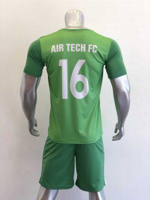 Đồng phục quần áo bóng đá LONG HƯƠNG FC