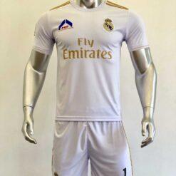 Đồng phục quần áo bóng đá PGP- Phan Gia Phát Tranding&Contrustion