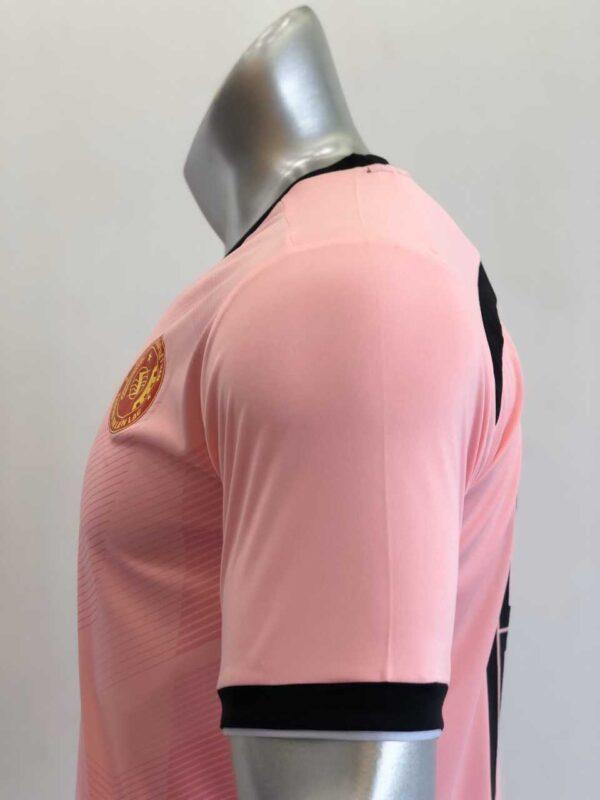 Đồng phục quần áo bóng đá QUÂN ĐỘI NHÂN DÂN VIỆT NAM-QUÂN KHU 7