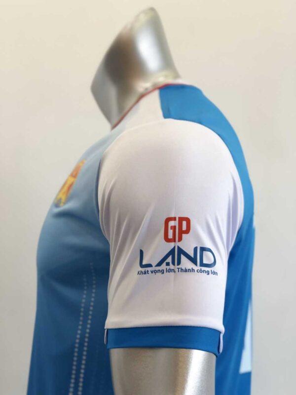 Đồng phục quần áo bóng đá THANH TRA VIỆT NAM GP LAND