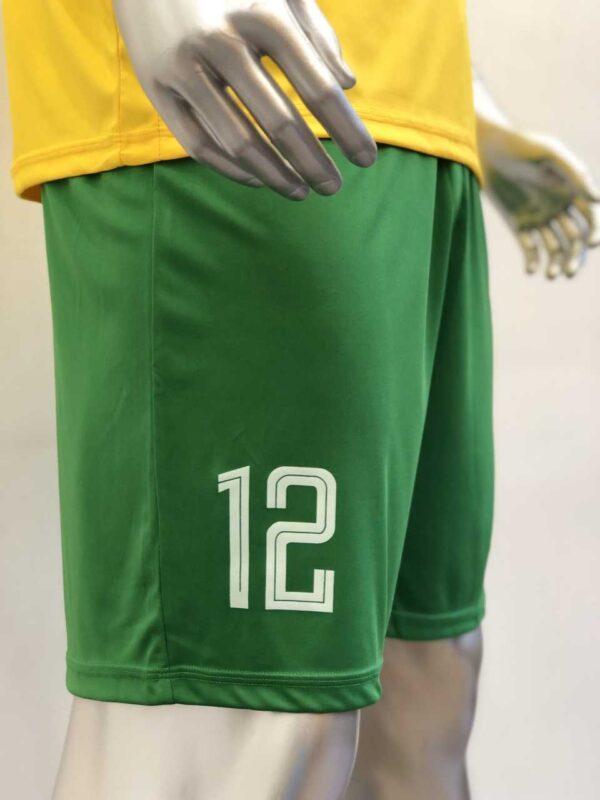 Đồng phục quần áo bóng đá THIÊN HƯỞNG FC