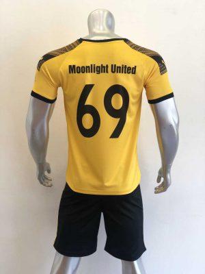 Đồng phục quần áo bóng đá VIỆT SPIRIT FC