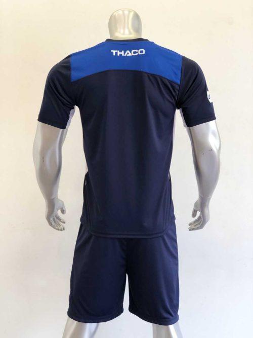 Quần áo bóng đá HAGL màu Xanh Đen mùa giải 20-21
