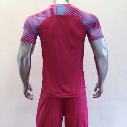 Quần áo bóng đá Manchester City màu Hồng mùa giải 19-20