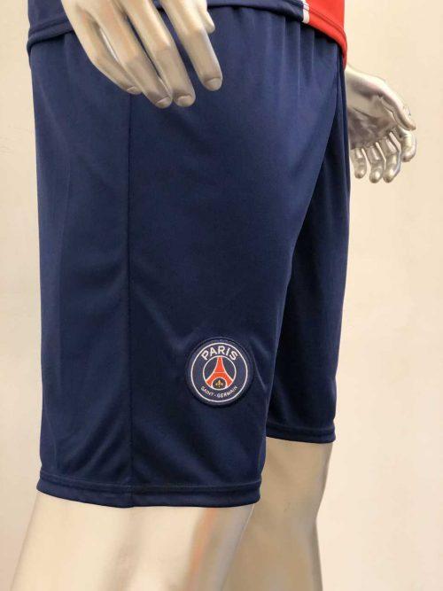 Quần áo bóng đá PSG màu Xanh Đen mùa giải 20-21