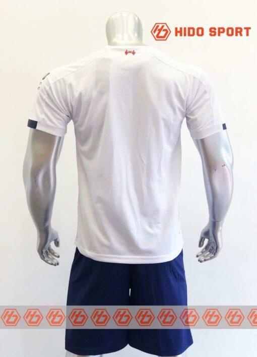 Quần áo bóng đá hàng Thái cao cấp LIVERPOOL màu Trắng 2020