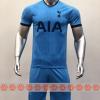 Quần áo bóng đá TOTTENHAM màu Xanh Da mùa giải 20-21