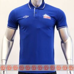 Đồng phục quần áo bóng đá Hoà Bình Khoa