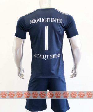 Đồng phục quần áo bóng đá Moonlight United