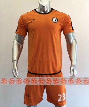 Đồng phục quần áo bóng đá MOTORCYCLE H.89 FC