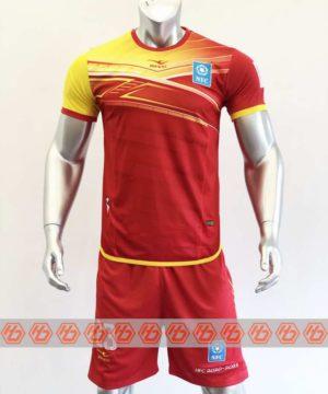 Đồng phục quần áo bóng đá NFC