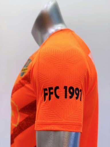 Đồng phục quần áo bóng đá Ta Quán