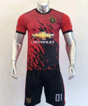 Đồng phục quần áo bóng đá VINZ FC