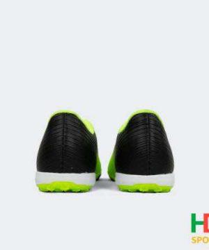 Giày đá banh Đế đinh TF IWIN IMPRO 301 Sân cỏ nhân tạo màu Xanh Dạ Quang mới