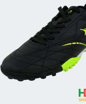 Giày đá banh Đế đinh TF IWIN STAX 202 Sân cỏ nhân tạo màu Đen mới
