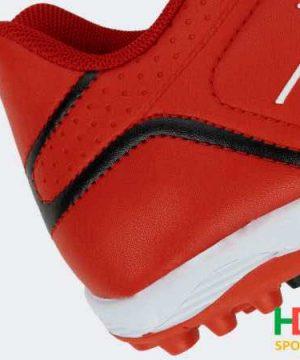 Giày đá banh Đế đinh TF IWIN STAX 202 Sân cỏ nhân tạo màu Đỏ mới