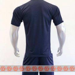 Quần áo bóng đá CLB HỒ CHÍ MINH màu Xanh Đen mùa giải 20-21
