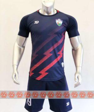 Đồng phục quần áo bóng đá AHTECH FC