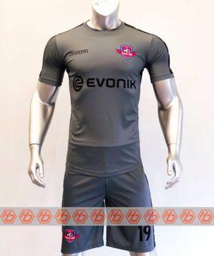Đồng phục quần áo bóng đá Đam Mê FC