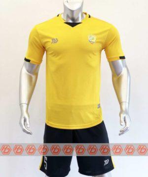 Đồng phục quần áo bóng đá Ninh Hải FC