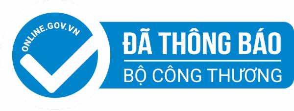 Logo chính thức Bộ công thương tại Hidosport.vn
