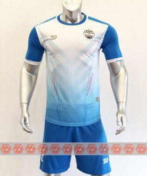 Đồng phục quần áo bóng đá WARIOR HEART FC