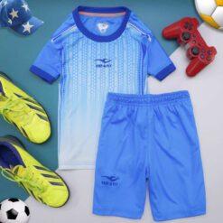 Quần áo bóng đá Trẻ EmKEEP&FLY-MAGIC màu Cam mới