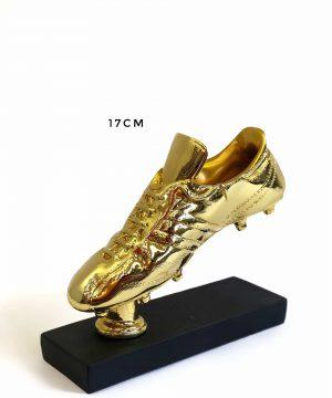 CUP Giày Vàng Nhựa đặc 17cm