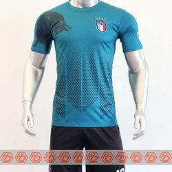 Đồng phục quần áo bóng đá Đội Tuyển Ý FC