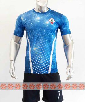 Đồng phục quần áo bóng đá Kiên Long Bank