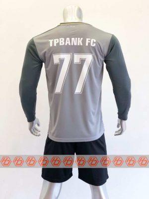 Đồng phục quần áo bóng đá Thủ Môn Ngân hàng TP-BANK